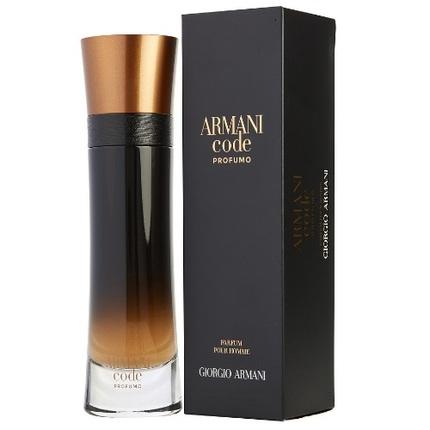 Armani Code Profumo by Giorgio Armani 3.7 oz EDT for men