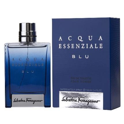 Acqua Essenziale Blu by Salvatore Ferragamo 3.4 oz EDT