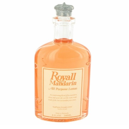 Royall Mandarin by Royall Fragrances 8 oz All Purpose Lotion for men