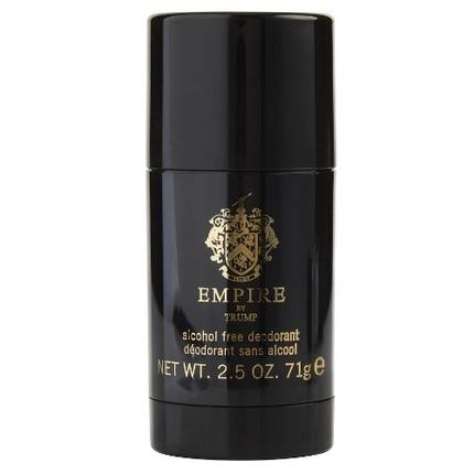 Donald Trump Empire by Donald Trump 2.5 oz Deodorant Stick for men