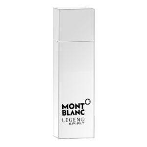 mini Mont Blanc Legend Spirit by Mont Blanc 0.5 oz EDT for Men