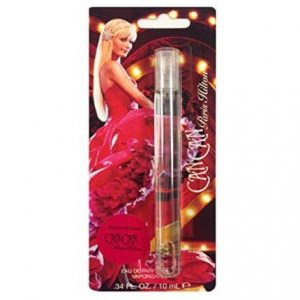 Can Can by Paris Hilton 0.34 oz EDP mini spray for Women