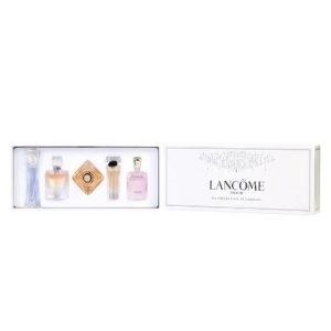 Lancome by Lancome 5pc Mini Set for Women