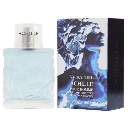 Achille by Vicky Tiel 3.4 oz EDT for men