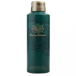 Tommy Bahama Set Sail Martinique by Tommy Bahama 6 oz All Over Body Spray for Men