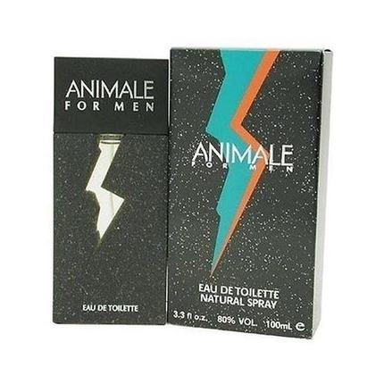 Animale by Parlux 3.4 oz EDT for men
