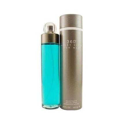 360 by Perry Ellis 6.7 oz EDT for men