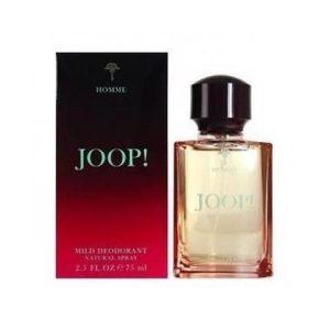 Joop Homme by Joop! 2.5 oz Deodorant Spray for men