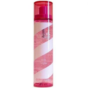 Pink Sugar by Aquolina 3.4 oz Hair Perfume Spray for women