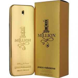 1 Million by Paco Rabanne 6.7 oz EDT for men