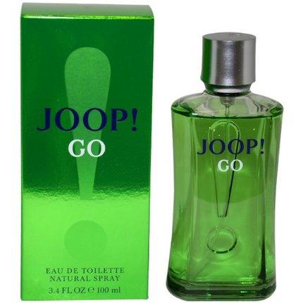 Joop Go by Joop! 3.4 oz EDT for men